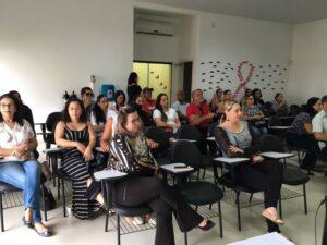 Conferência dos Servidores Públicos do Município Vilhena